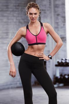 JUST IN: Go behind the scenes with @AngelCandice on the @VictoriasSecret Sport campaign http://uk.bazaar.com/1vgpiIx pic.twitter.com/YsPcJDE2J1