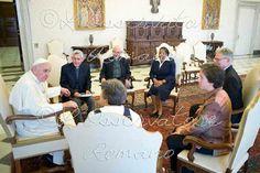 El Papa, sobre la Curia vaticana: «Se habla del lobby gay, y es verdad, está ahí» - Catolicos Hispanos / Red Viva