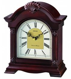 Chiming mantel clocks australia
