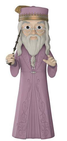 Harry Potter Rock Candy - Albus Dumbledore @Archonia_US