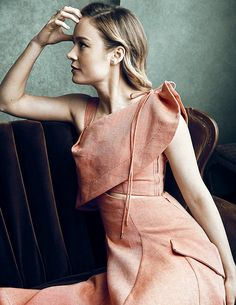 Brie Larson Daily