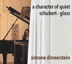 A Character Of Quiet Simone Dinnerstein Album