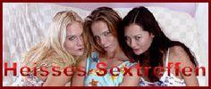 Heute noch deinen Traumpartner auf einem heissen #Sextreffen verführen. Hier können geile Frauen heisse Männer über #Sexanzeigen kennenlernen und das völlig kostenlos.Coole Sextreffen auf www.sextreffen-portal.com