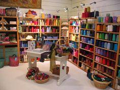 Jane Stafford Textiles — Weaving Studio on Salt Spring Island, BC, Canada