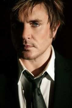 Simon Le Bon of Duran Duran