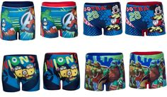 Boys Swimming Shorts Swimwear Trunks Mickey Mouse Minions Ninja Avengers Age 3-8Checkout these boys swimming shorts, minion, Avengers, Ninja TurtlesOnly £6.00, FREE UK DELIVERY.
