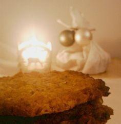 Haferplätzchen und Jul-Kekse: 2 Rezepte für schwedische Weihnachtsplätzchen