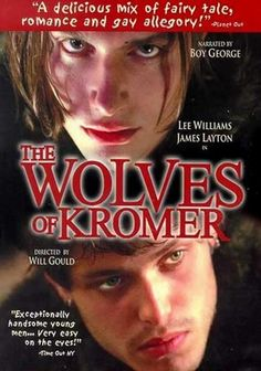 The Wolves of Kromer (DVD, for sale online Boy George, George Lee, Lee Williams, Really Good Movies, Hd 1080p, Fairy Tales, Wolf, Handsome, Romance