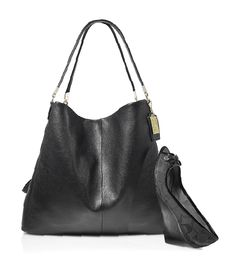b1fe30419783 Fave Brands  Back to black. Coach Kind of boring   just my style