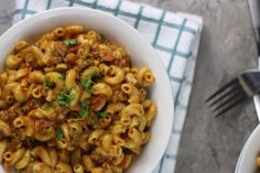 1.1K       1.1KSharesInstant Pot Cheeseburger Macaroni Hamburger Helper Have I told you lately that my Instant Pot changed my life? Today I cooked this Instant Pot Cheeseburger Macaroni Hamburger Helper. So easy and good and you know exactly what is in it. This meal was so good and I can add this one to the list of kid …