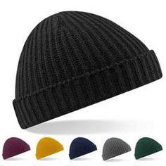Unisex Men Women Hip-Hop Warm Winter Cap Wool Knit Ski Beanie Skull Slouchy Hat www.a