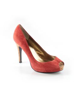 Check it out - Guess By Marciano   Heels/Pumps for $26.49 on thredUP!