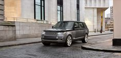 The all new Range Rover Autobiography. #Luxury at its finest! #carleasing