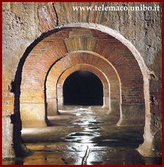 Fermo (Marche) Roman Cisterns  http://www.sistemamuseo.it/museoid.php?uid=23