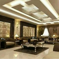 Find new modern ceiling design ideas to give your room a unique, inimitable and individual character, and get inspiration.