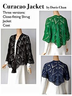 038a4259d3eb 111 Best Crochet - Doris Chan images