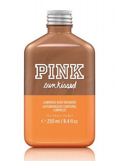 PINK NEW!  Sweet & Flirty Luminous Body Bronzer #VictoriasSecret http://www.victoriassecret.com/swimwear/self-tanners-and-bronzers/sweet-flirty-luminous-body-bronzer-pink?ProductID=115494=OLS?cm_mmc=pinterest-_-product-_-x-_-x