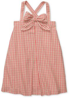 ShopStyle: Osh KoshKids Dress, Little Girls Gingham Dress