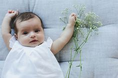 Moda bebés verano de Knot Kids