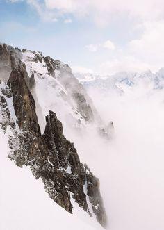 Un week-end dans les montagnes - Chamonix