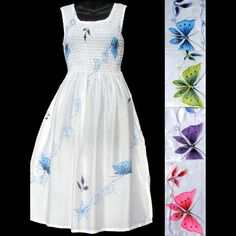 Google Image Result for http://www.peacefulpeople.com/media/catalog/product/cache/1/image/9df78eab33525d08d6e5fb8d27136e95/w/h/wholesale_white_embroidered_tank_sun_dress_handpainted_butterflies_elastic_top.jpg