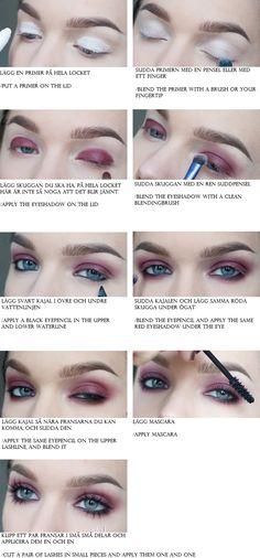 . #Eye_MakeUp_Tuto_Ideas #Top_Eye_MakeUp_Tuto_Ideas #Best_Eye_MakeUp_Tuto #Cute_Eye_MakeUp