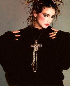 Madonna (1980s)