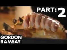 Perfect Roast Turkey (Part - because we love turkey year round Thanksgiving Recipes, Fall Recipes, Holiday Recipes, Cooking Turkey, Cooking 101, Gordon Ramsay Youtube, Chef Gordon Ramsey, Perfect Roast Turkey, Christmas Cooking