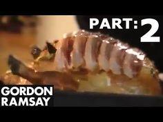 ▶ Perfect Roast Turkey (Part 2) - Gordon Ramsay - YouTube