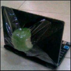 Para estar a la vanguardia tecnológica sin duda! #Marketerosnocturnos new Mac