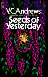 Read every VC Andrews book I could get my hands on