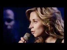 O futuro só depende de você! : Lara Fabian - Meu grande amor