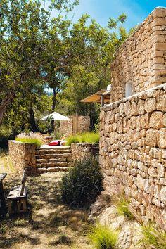 Ibiza / Un petit coin de paradis /