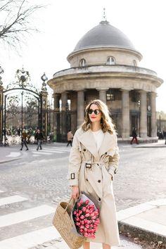 Spring in Bloom — Rue Rodier Work Fashion, Runway Fashion, Spring Fashion, Autumn Fashion, Women's Fashion, Street Fashion, Fashion Tips For Women, Fashion Advice, Fashion Ideas