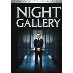 Night Gallery-Saturday nights