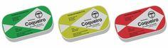 O caso das sardinhas Coqueiro... concretismo na lata por #Alexandre Wollner