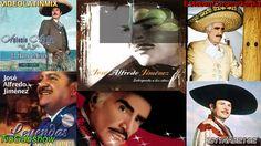MEGA MIX 2012*DE 3 CHARROS MEXICANOS PART 1