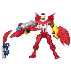 Marvel Super Hero Mashers - Falcon
