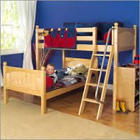 bunk bed ideas - Google Search