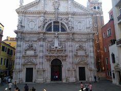 San Moisè Venice