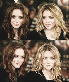Up on Melancholy Hill Ashley Olsen, Ashley Mary Kate Olsen, Shiny Happy People, Pretty People, Love Your Hair, My Hair, Passion Hair, Olsen Twins, Woman Crush