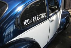 Facts about gas to electric car conversion. Is it possible? - Autotua