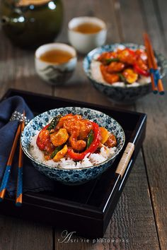♂ Food and drink photography Styling Asian Chinese sweet_and _sour chicken