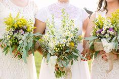 Rustic DIY Mississippi Wedding: Kasia + Dave | Green Wedding Shoes Wedding Blog | Wedding Trends for Stylish + Creative Brides