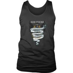 Veterans T-shirt - God made some of the strongest women veterans