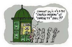 #charlie