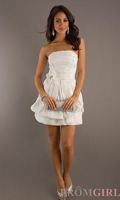 1000 images about white graduation dresses on pinterest