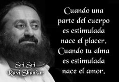 Sri Sri Ravi Shankar. Einstein, Letters, Words, Quotes, Zen, Yoga, Heart, Spiritual Thoughts, Friendship Love
