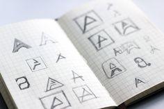 Abduzeedo 2013 Symbol Case Study | Abduzeedo Design Inspiration