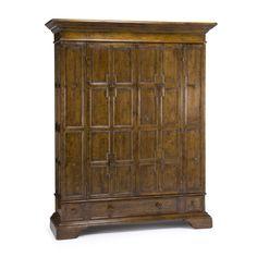 Tuscany Cabinet (Narrow)